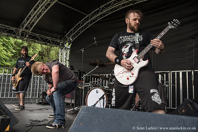 We Come From Ashes - Amplified Festival 2017