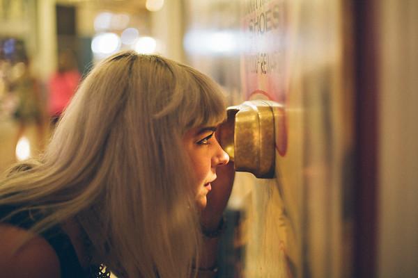 Lisa summer 2013