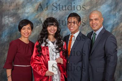 2018 Confirmation Portraits