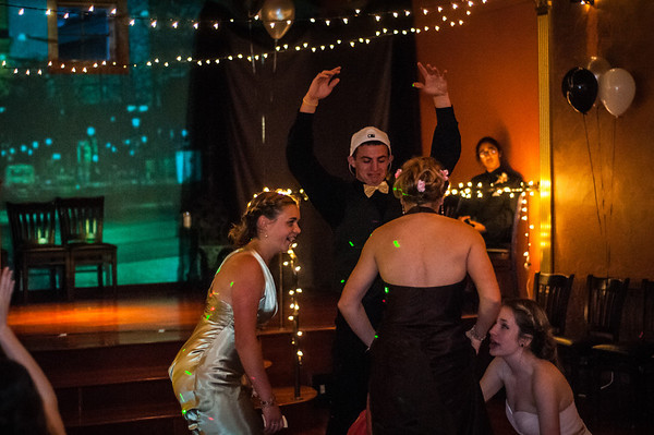 Orcas HS Prom 2013