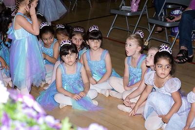 The Twelve Dancing Princesses 6/13/12