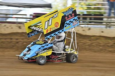 #11M Wyatt Moody