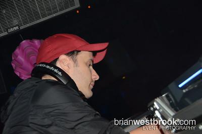 Primetime at Circus Disco w/Joe Gautheraux (14 April 2012)