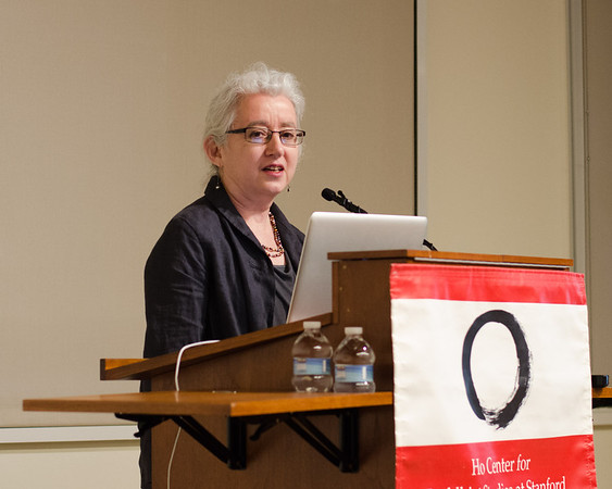 Janet Gyatso - Harvard University