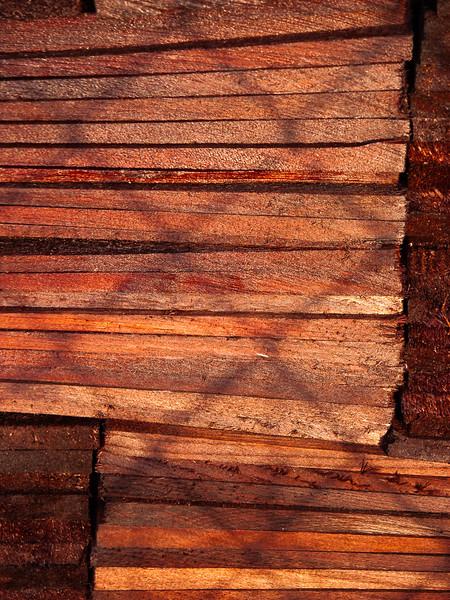 Lumber, Campbell, California, 2005