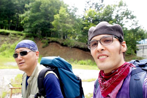 ANREI'S JAPAN SUMMER 2011