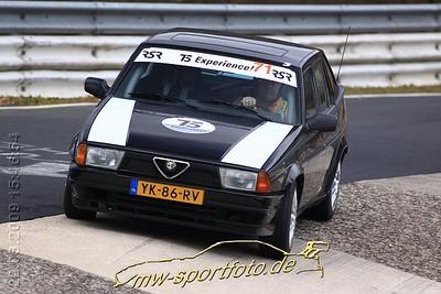 Nurburgring 3.22.09