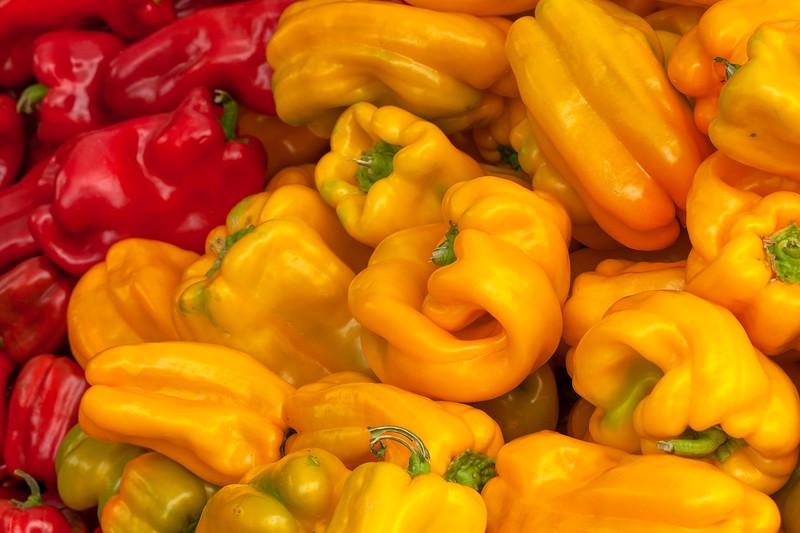 Farmers Market 3428, Campbell, California, 2010