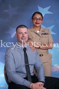 USS Fitzgerald Khaki Ball 2014
