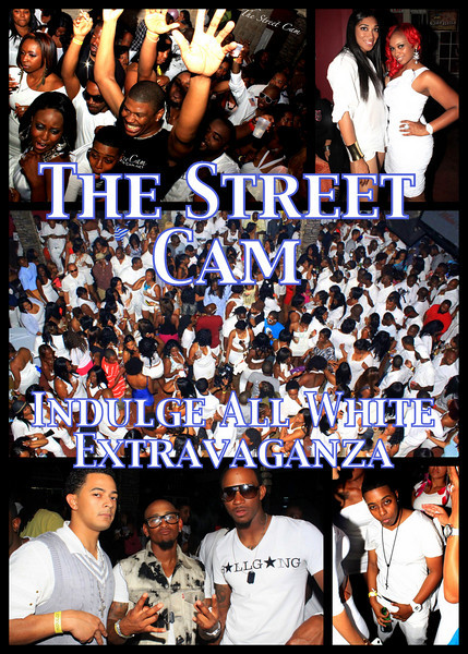 The Street Cam: Indulge All White Extravaganza (5/6) - 2
