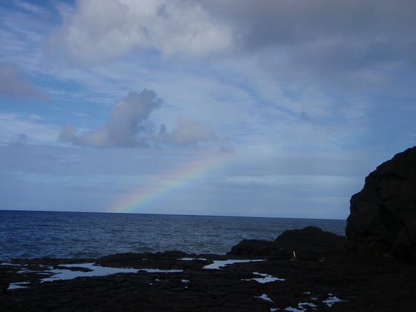 Lumahai Beach Kauai 10.21.11