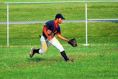 Frederick Rt fielder #21