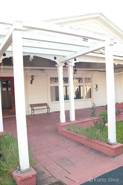 Bell Gardens Casa Rancho Sn Antonio