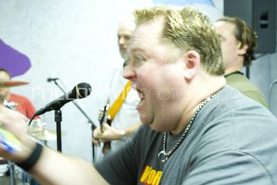Kane & Rudy Jam Session