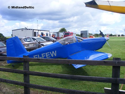 Birr Fly-In and Display, 04-08-2014
