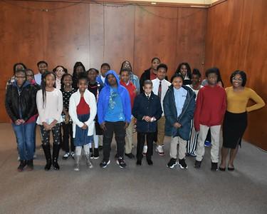 Urban School Speech Contest Images 3-26-19