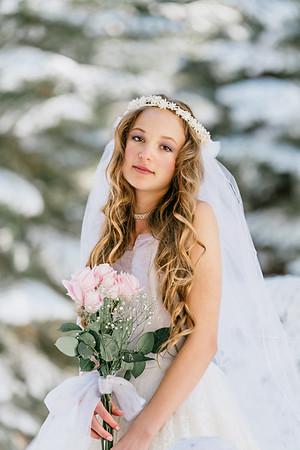 Lauren Portraits