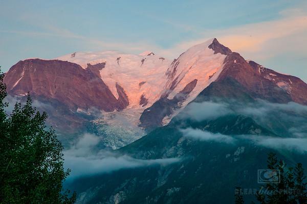 Tour Du Mont Blanc - Gestalten