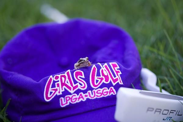2015-2016 LPGA Girls Golf