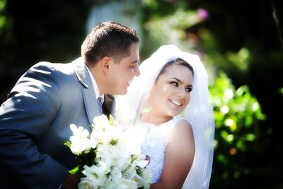 WEDDINGS & XV