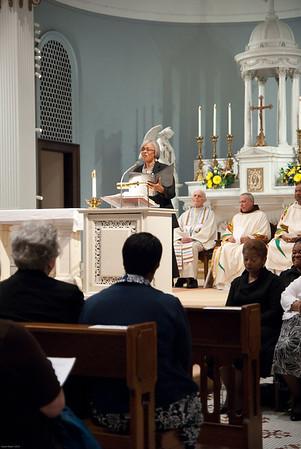 Golden Jubilee Sr. Mary J Buchert