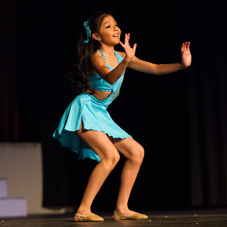 Special Performance - Meylin