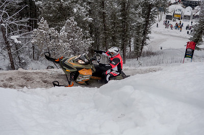 Ski-Doo Friday
