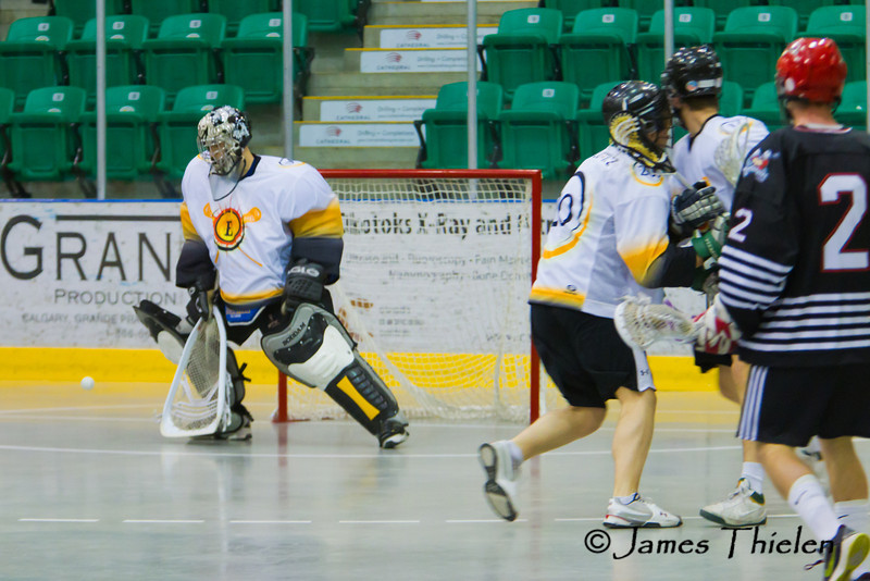 2011 Games (RMLL Jr A, Sr B & Sr C)
