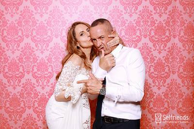 Eva y Juan (Fotomatón)