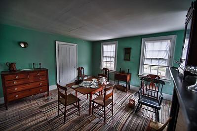 West Front Room