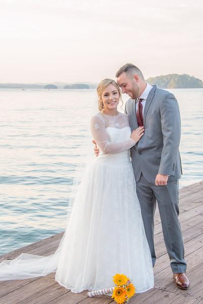 Uhrich-Casey Wedding