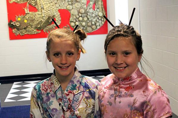 4th Grade Ancient China Day