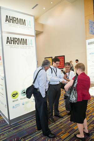 AHRMM 2014