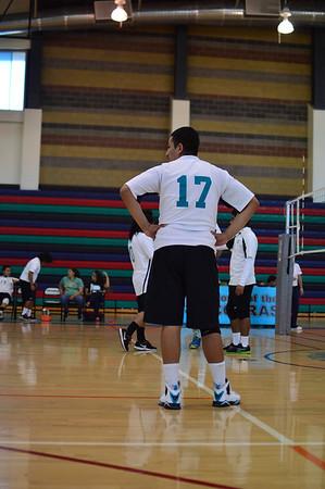 Volleyball vs Elizabeth