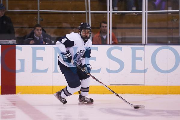 Men's Ice Hockey vs. Neumann