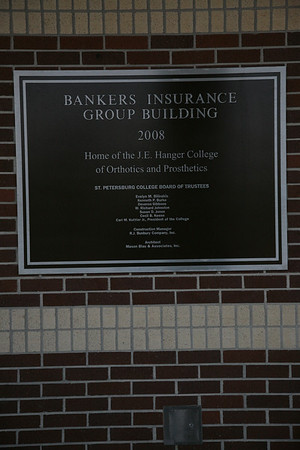 O & P Bankers Insurance Building