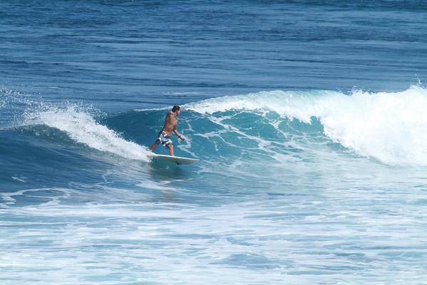 OCT 6 2012 Ho'okipa Maui, HI