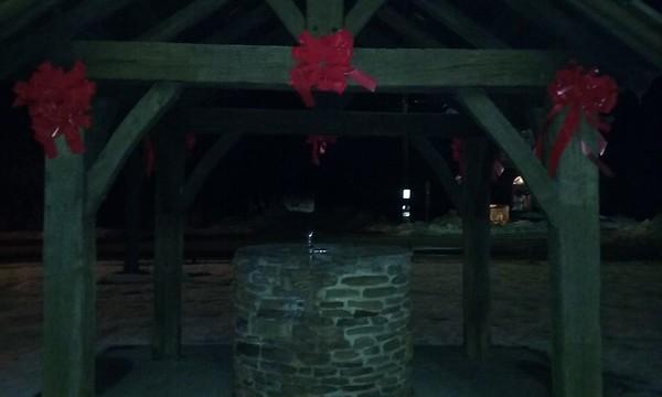 '16 Burton Christmas Lights