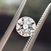 .65ct Transitional Cut Diamond GIA G VS1 3