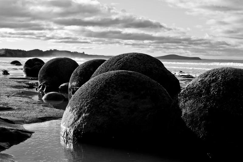 South Island, NZ