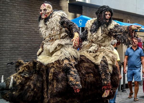 Wild Hog Demons (NL)