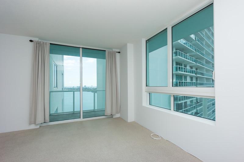 Studio Balcony View