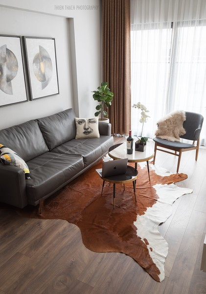 Golden West Apartment