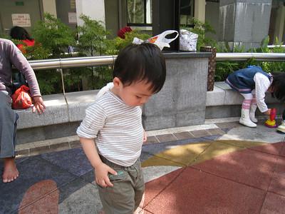 遊樂@美孚(2009年2月22日) (Canon)