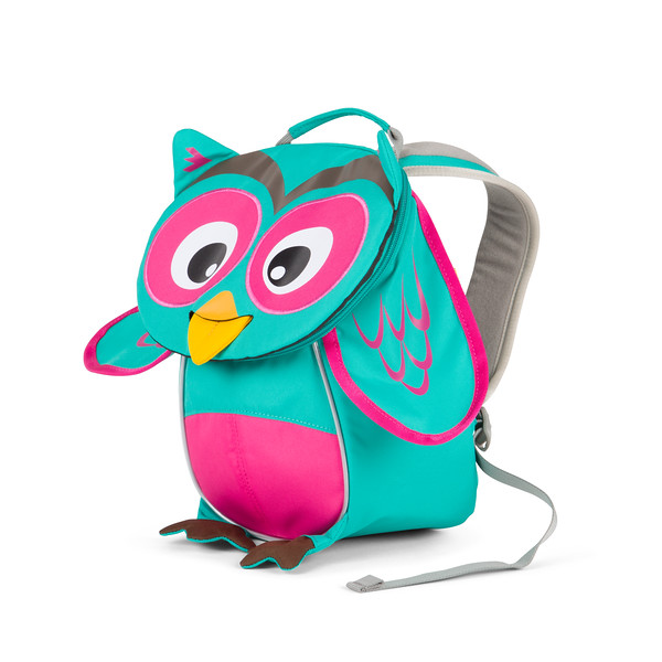 Olivia Owl