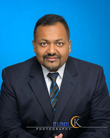 Sunil Professional