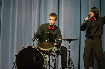 Percussion Show - 25 May 2008