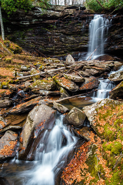 HillCreek Falls