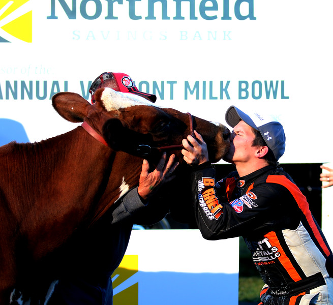 10-1 55th Annual Vermont Milk Bowl