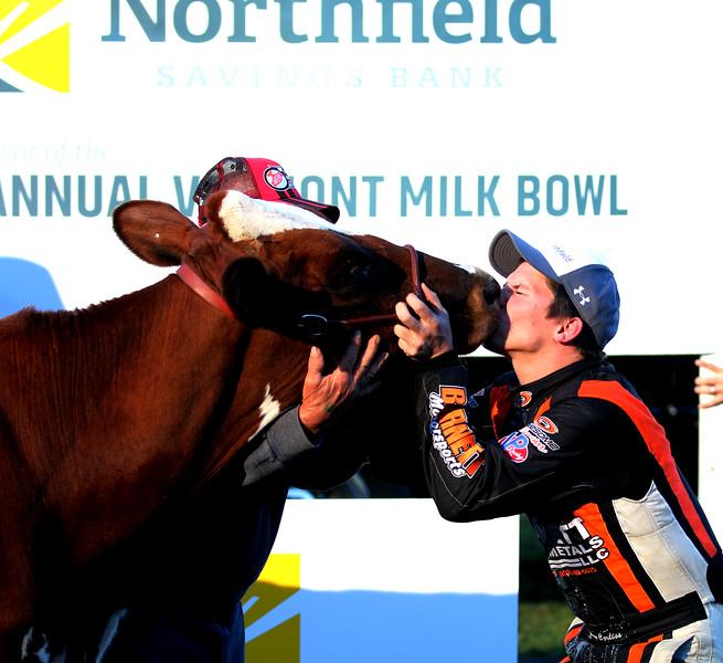 10-1 55th Annual Vermont Milk Bowl